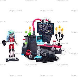 Игровой набор Mega Bloks Monster High, CNF79