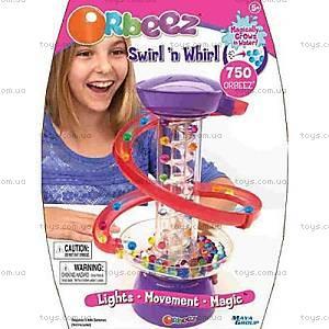 Игровой набор «Каскад красок» Swirl'n Whirl Orbeez, 47210