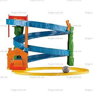 Игровой набор «Гонки Томаса и Перси» из серии «Томас и друзья», BHR97, купить