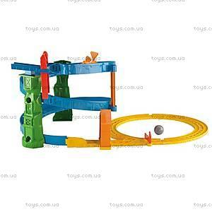 Игровой набор «Гонки Томаса и Перси» из серии «Томас и друзья», BHR97, фото