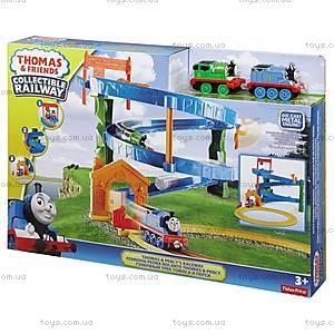 Игровой набор «Гонки Томаса и Перси» из серии «Томас и друзья», BHR97
