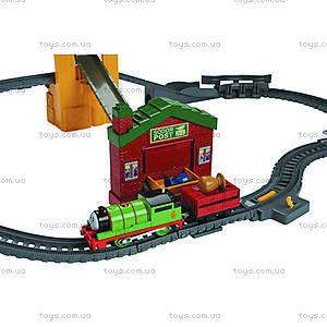 Игровой набор Томас и друзья «Перси на почтовой службе», BHY57, купить