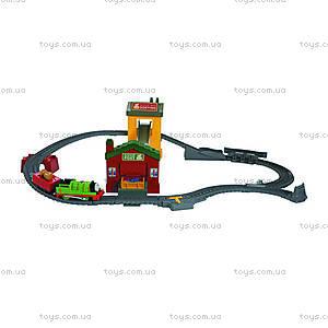 Игровой набор Томас и друзья «Перси на почтовой службе», BHY57, фото