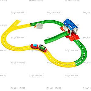 Игровой набор «Перси на спасательной станции», DGC07, купить