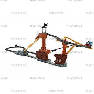 Игровой набор «Разбитый корабль» серии «Томас и друзья», CDW87, купить
