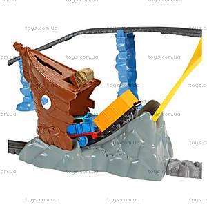 Игровой набор «Разбитый корабль» серии «Томас и друзья», CDW87, фото
