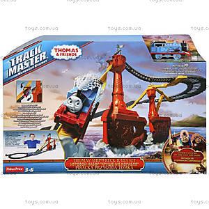 Игровой набор «Разбитый корабль» серии «Томас и друзья», CDW87