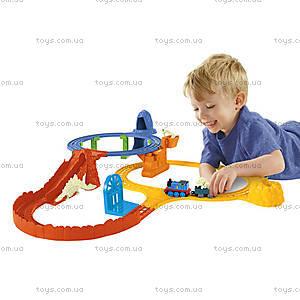 Игровой набор «Раскопки динозавров» серии «Томас и друзья», CDV09