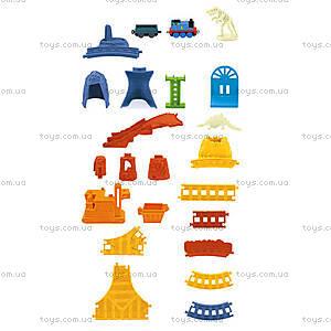 Игровой набор «Раскопки динозавров» серии «Томас и друзья», CDV09, фото