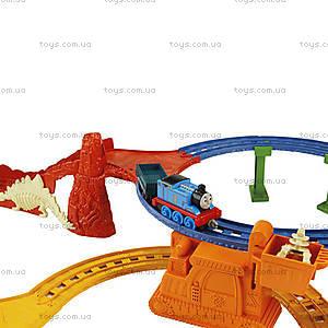 Игровой набор «Раскопки динозавров» серии «Томас и друзья», CDV09, отзывы