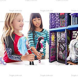 Игровой набор Monster High «Школа монстров», CJF48, фото