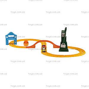 Игровой набор «Солти и Кренки на причале» из серии «Томас и друзья», BHR95, отзывы