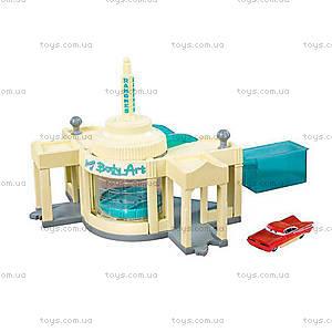 Игровой набор «Тюнинг-салон Рамона» из м/ф «Тачки», CKD12, купить