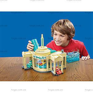 Игровой набор «Тюнинг-салон Рамона» из м/ф «Тачки», CKD12, фото