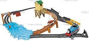 Игровой набор «Вперед за сокровищами» серии «Томас и друзья», CDB60, фото