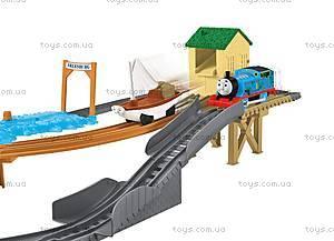 Игровой набор «Вперед за сокровищами» серии «Томас и друзья», CDB60, отзывы