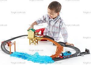 Игровой набор «Вперед за сокровищами» серии «Томас и друзья», CDB60, цена