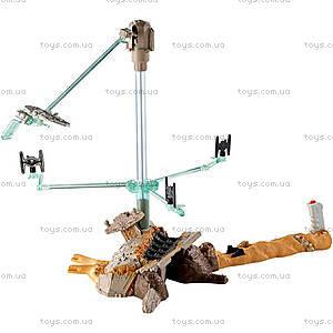 Игровой набор «Побег из Джакку» серии Star Wars Hot Wheels, CGN32, купить
