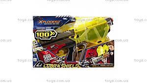 Игровой набор Xploderz Cobra, 45240, фото