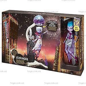 Игровой набор с куклой Астранова из м/ф «Буу-Йорк, Буу-Йорк!», CHW58
