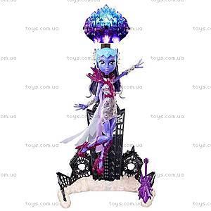 Игровой набор с куклой Астранова из м/ф «Буу-Йорк, Буу-Йорк!», CHW58, купить