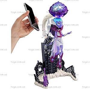 Игровой набор с куклой Астранова из м/ф «Буу-Йорк, Буу-Йорк!», CHW58, фото