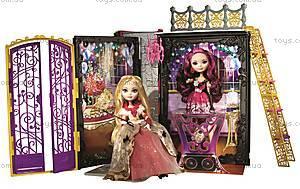 Игровой набор с куклой Браер Бьюти серии «День коронации», BJH55, фото