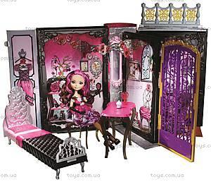 Игровой набор с куклой Браер Бьюти серии «День коронации», BJH55