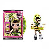 """Игровой набор с куклой L.O.L. SURPRISE! серии """"O.M.G. Remix Rock"""" - ЛЕДИ-РИТМ, 577584, купити"""