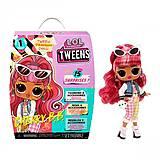 """Игровой набор с куклой L.O.L. SURPRISE! серии """"Tweens"""" - Черри-ЛЕДИ, 576709, игрушка"""