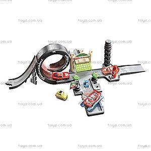 Игровой набор «Радиатор Спрингс» из серии «Тачки», CDW65, купить
