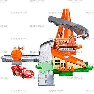 Игровой набор «Радиатор Спрингс» из серии «Тачки», CDW65, фото