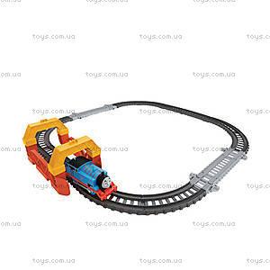 Игровой набор «Построй свою железную дорогу» серии «Паровозик Томас», CDB57, купить