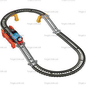 Игровой набор «Построй свою железную дорогу» серии «Паровозик Томас», CDB57, отзывы
