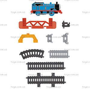 Игровой набор «Построй свою железную дорогу» серии «Паровозик Томас», CDB57, цена