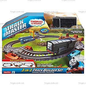 Игровой набор «Построй свою железную дорогу» серии «Томас и Друзья», CFF95