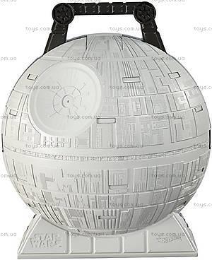 Игровой набор Hot Wheels «Звезда смерти» серии Star Wars, CGN73, фото
