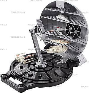 Игровой набор Hot Wheels «Звезда смерти» серии Star Wars, CGN73, отзывы
