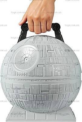 Игровой набор Hot Wheels «Звезда смерти» серии Star Wars, CGN73, цена