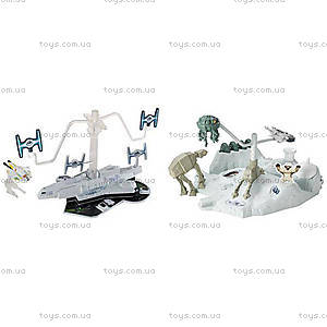 Игровой набор «Звездные Войны» Hot Wheels, CGN33, купить