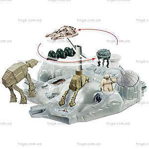 Игровой набор «Звездные Войны» Hot Wheels, CGN33, цена