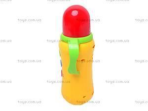Игрушечная бутылочка для кормления, 6802N, отзывы
