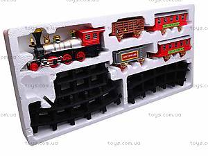 Игрушечная детская железная дорога, 1105, купить