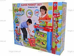 Игрушечная детская кухня, музыкальная, 008-85, отзывы