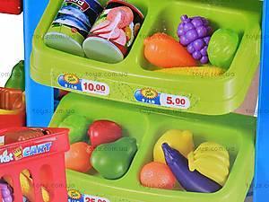 Игрушечная детская кухня, музыкальная, 008-85, цена