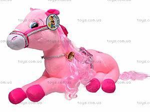 Игрушечная детская лошадка, M-ZY1169/38, купить