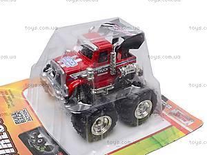 Игрушечная детская машинка, 5588-17, фото