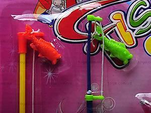 Игрушечная детская рыбалка, 83348, игрушки