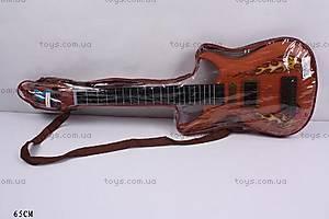 Игрушечная гитара, Q665A25