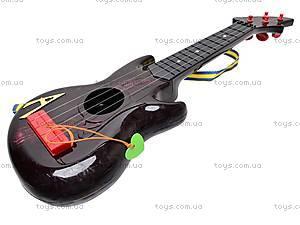 Игрушечная гитара в сумке, 6803 B1/B2/B6, купить